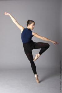 Book ballet