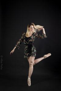 Ballet shooting