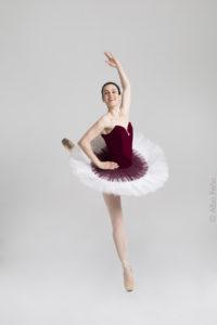 Salto ballet